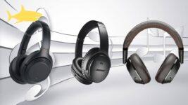 Los mejores auriculares con cancelación de ruido 2021
