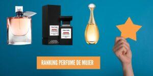 El Mejor Perfume de Mujer 2021