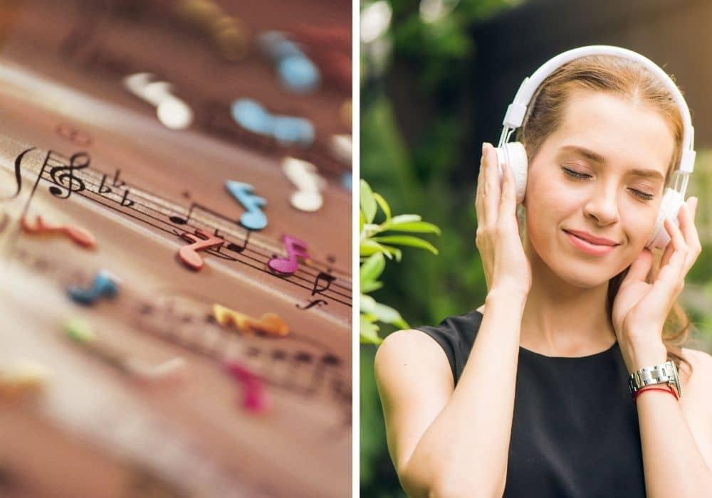 auriculares para escuchar música de calidad. Nº1 del mercado.