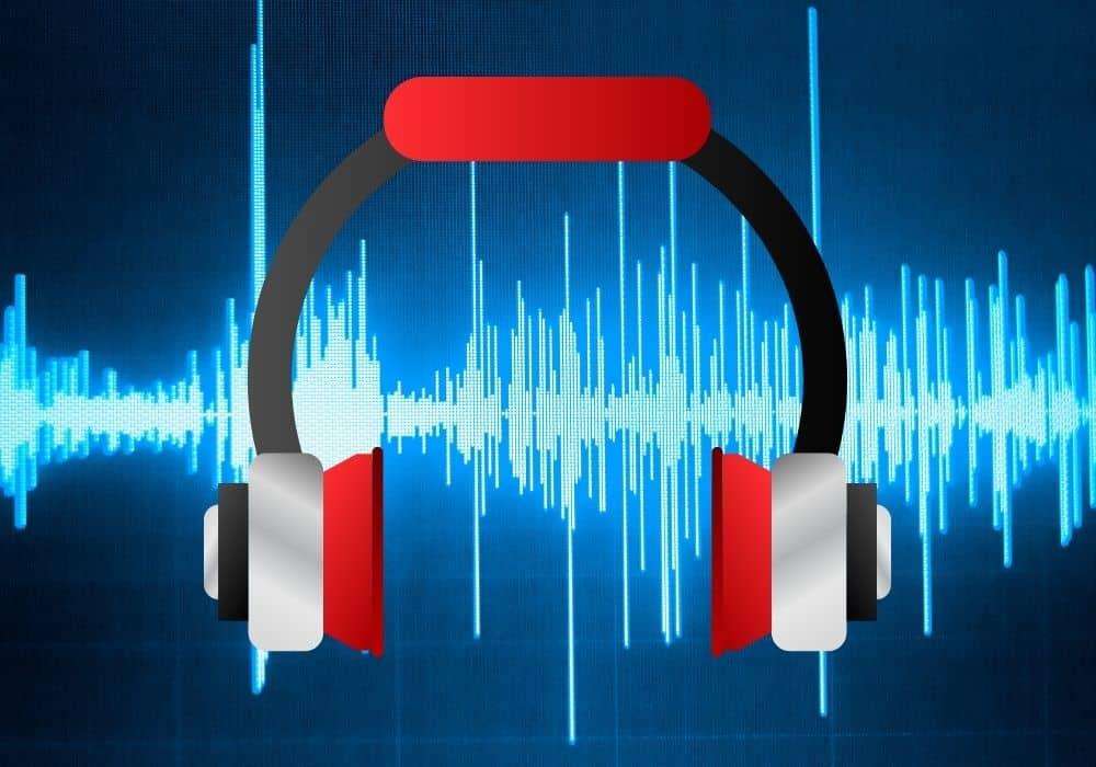 imagen de auriculares con cancelación de ruido