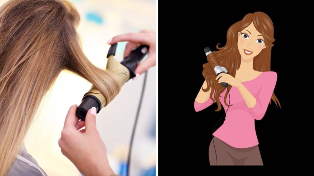 imagen de el mejor rizador de pelo