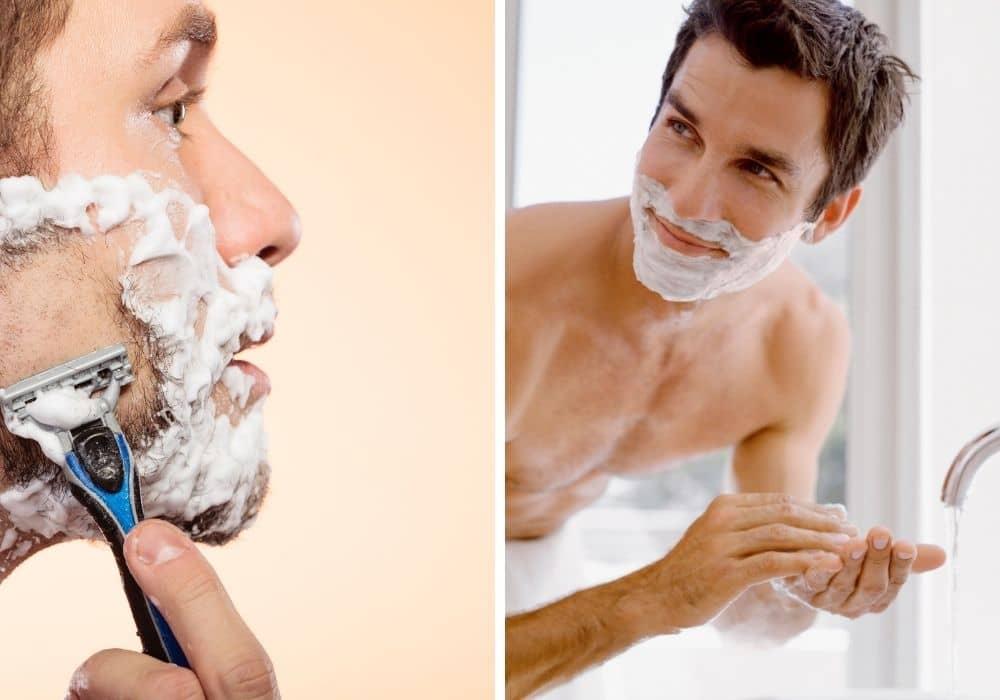maquinilla de afeitar de calidad La mejor maquinilla de afeitar manual