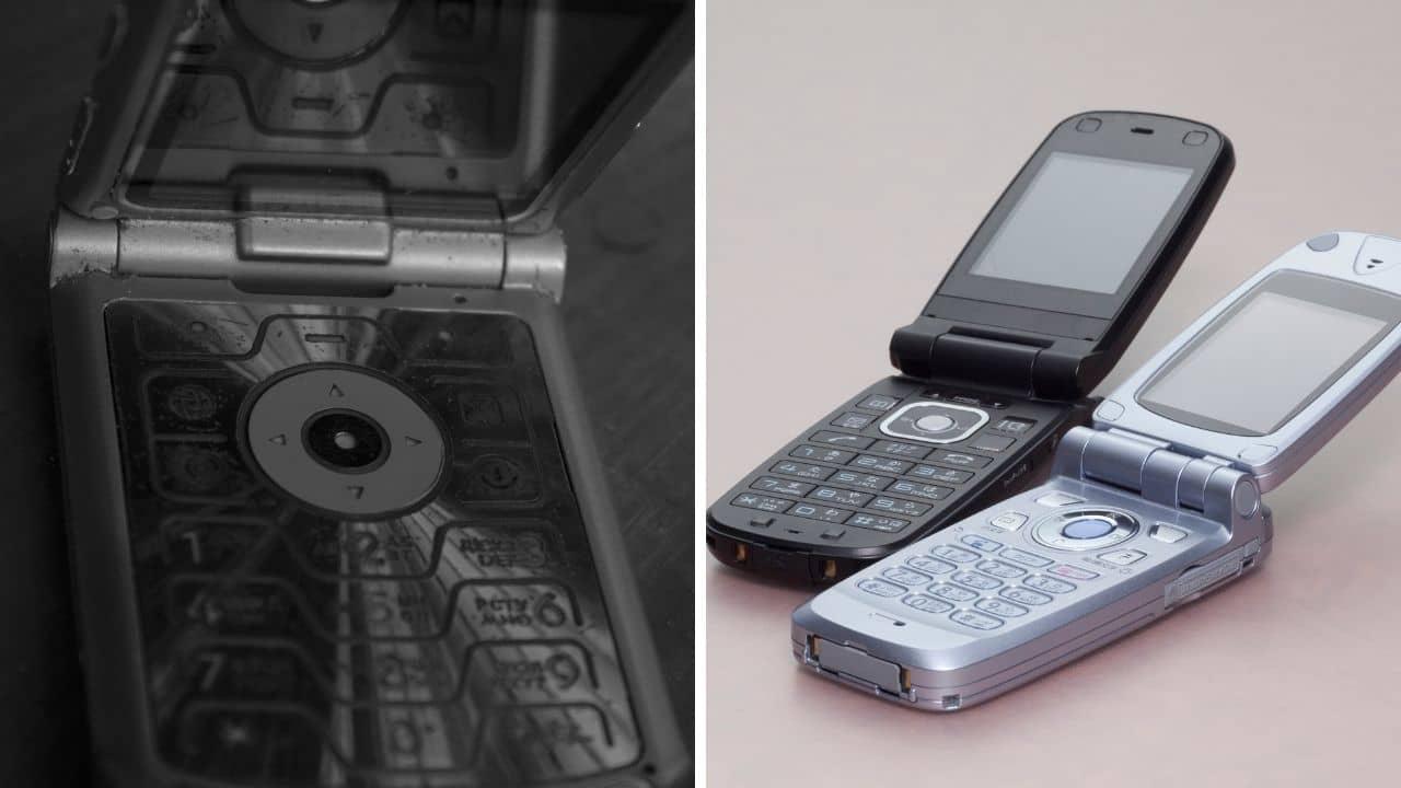 móviles de calidad - El mejor móvil con tapa