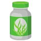 La spirulina está cargada de antioxidantes