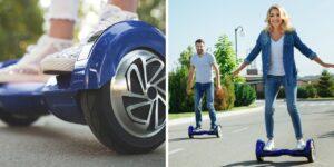Mejores Patinetes eléctricos hoverboard