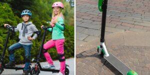 Mejores Patinetes eléctricos para niños