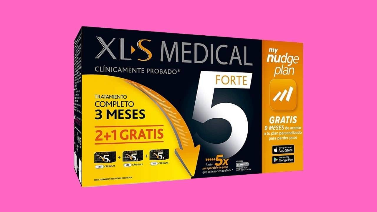 OPINIONES DE XLS MEDICAL