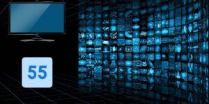 La mejor TV 55 pulgadas 4k 2021