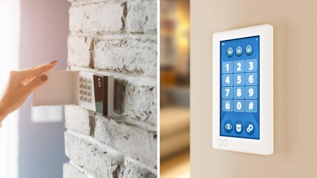 alarmas inteligentes para tu casa