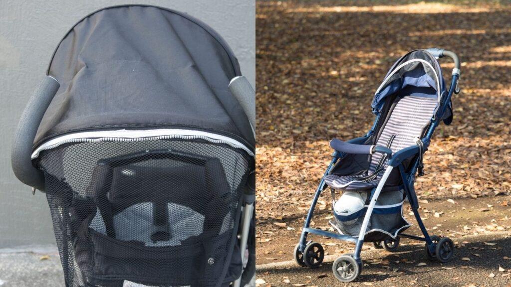 la mejor silla de paseo bebe