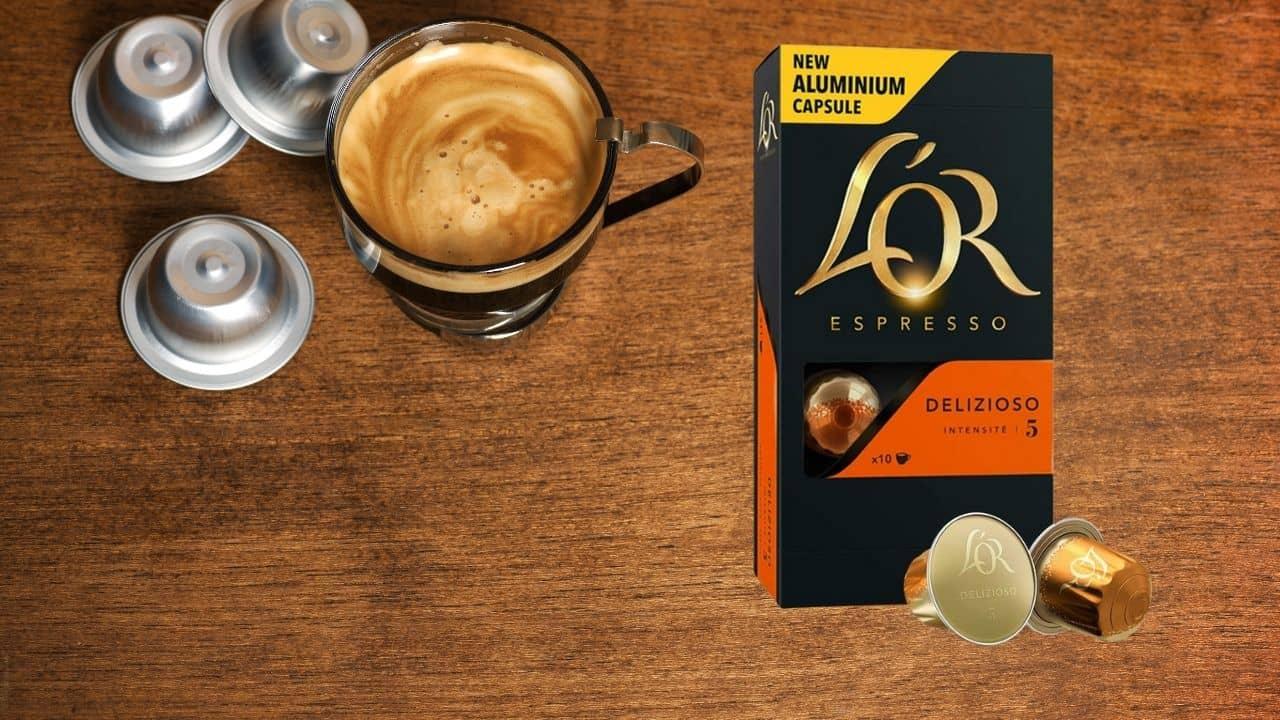 el mejor café en capsulas