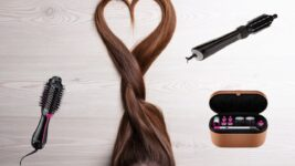 Mejor secador de pelo con cepillo