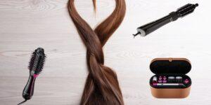 El mejor secador de pelo con cepillo