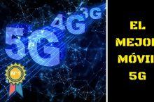 El Mejor Móvil 5G 2020