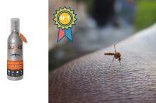 El Mejor Repelente de Mosquitos