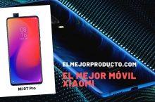 Nº1 – El mejor móvil Xiaomi 2020