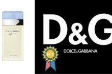 El mejor perfume Dolce & Gabbana