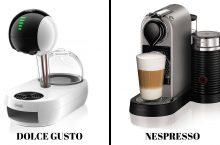 Nº1 – La Mejor Cafetera de Cápsulas 2020