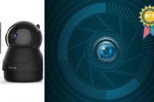 La mejor cámara de vigilancia 2020 para tu casa