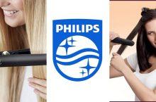 La mejor plancha de pelo Philips