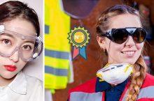 Las mejores gafas protectoras contra virus 2020