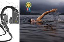 Los mejores auriculares para nadar