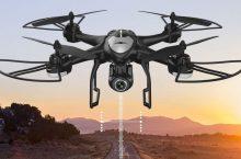 El mejor Drone 2020