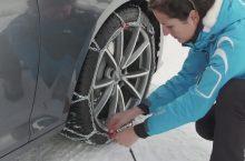 Nº1 – Las Mejores Cadenas Para Nieve